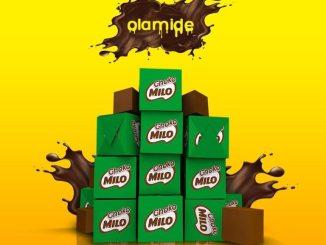 Music: Olamide - Choko Milo (Prod. by Spaceboy Mercury)
