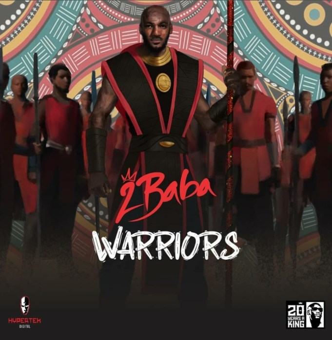 Download: 2Baba – Opo ft. Wizkid