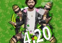 banks ft. Olamide - 420 MP3 DOWNLOAD