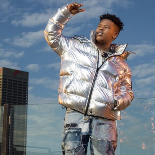 DOWNLOAD: Nasty C – Lost Files (EP) Album