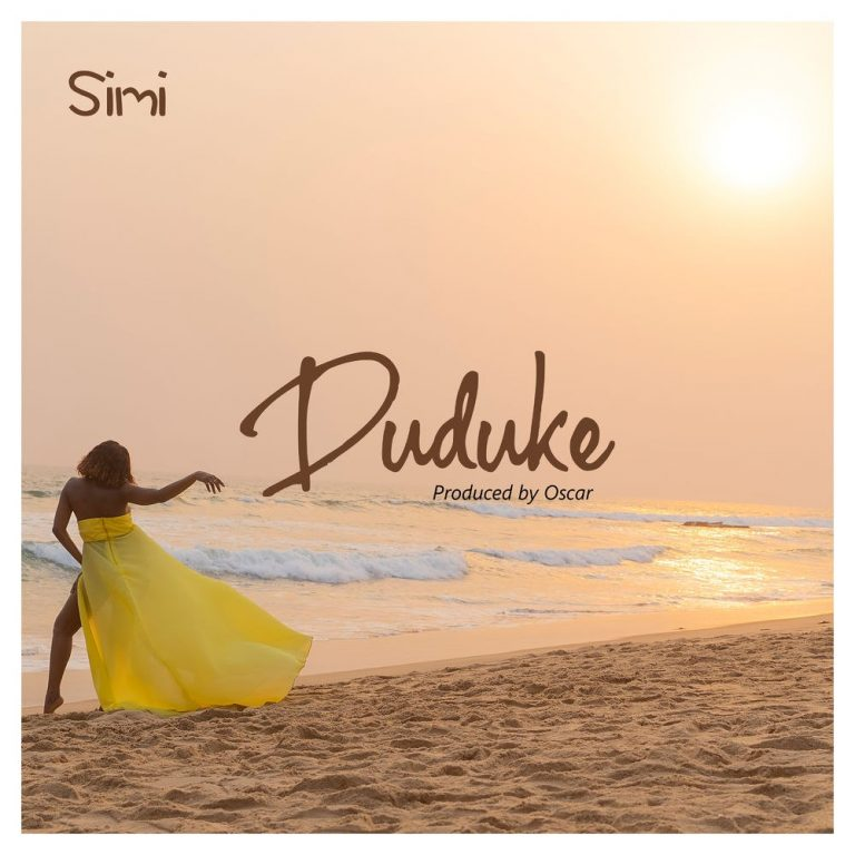Music: Simi – Duduke Mp3 Audio Download (Prod. Oscar)
