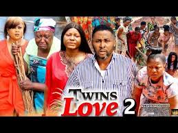 DOWNLOAD: Twins Love Season 2 Latest Nigerian 2020 Nollywood Movie