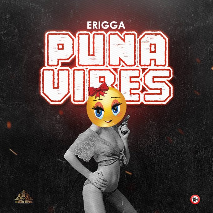 Erigga – Puna Vibes MP3 DOWNLOAD AUDIO