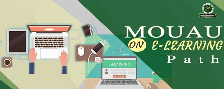 MOUAU to Commence Lectures on E-Learning Platforms