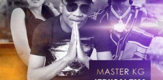 DOWNLOAD: Master KG - Jerusalem ft. Burna Boy (Remix)
