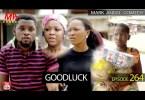 DOWNLOAD: Good Luck (Mark Angel Comedy Episode 264)