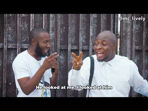 Mc Lively – Special Package (Comedy Video)