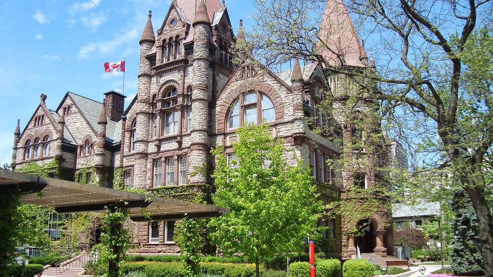 University of Toronto Acceptance Rate For 2020/2021 Admission