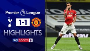 Dowmload manu vs tottenham 1:1 highlights