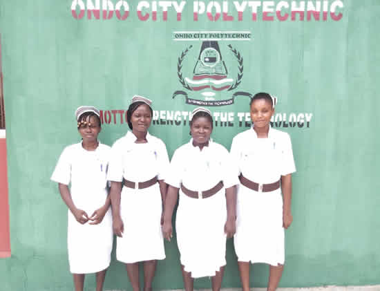 Ondo City Polytechnic