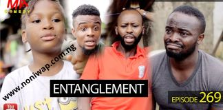 Mark Angel Comedy Episode 269 Entanglement