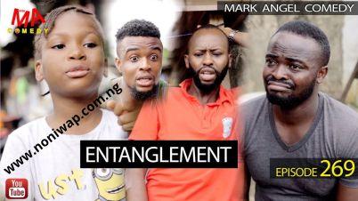 Mark Angel Comedy Episode 269 Entanglement