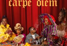 Download Olamide - Carpe Diem Album Mp3/zip