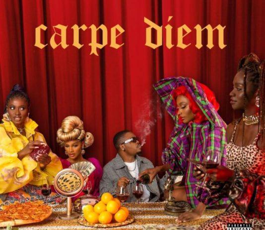 Download Olamide - Carpe Diem Album Mp3/zip