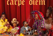 [Album] Olamide - Carpe Diem