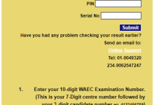 WAEC Releases 2020 May/June examination results