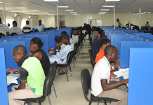 This is to inform all the candidates that registered for the Joint Admission and Matriculation Board (JAMB) mock examination that they can now print their examination slips (Mock is for only those who registered on or before Saturday 24th April 2021 and also indicated interest to take the mock examination).