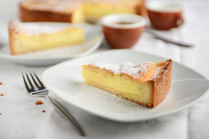 Ricotta cake is simple, beautiful, and easy to make. Ricotta is for baking too!