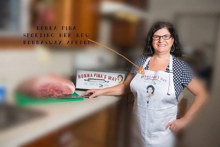 italian pork sauce recipe