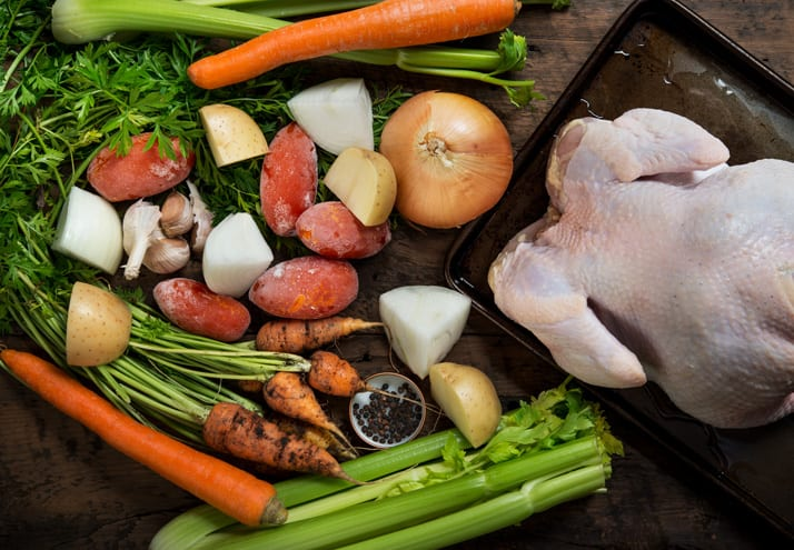 how-to-make-chicken-broth