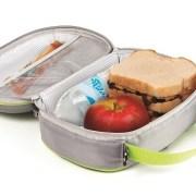 Benbat GoVinci Lunchbox Pink GV4323
