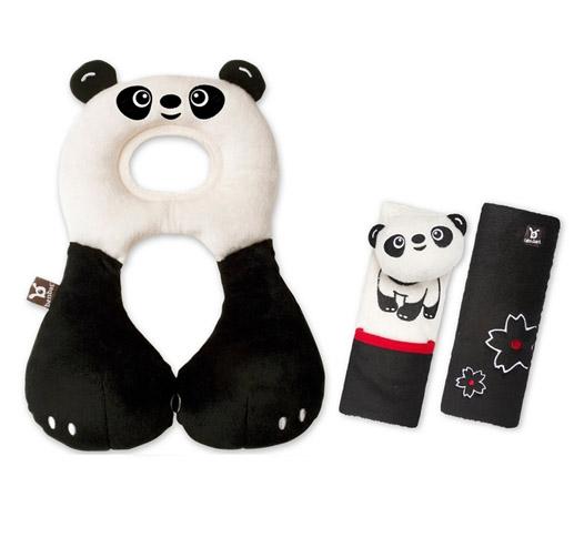 Benbat Zestawl Travel 1-4 Panda BS2681