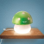 Duux Nawilżacz Powietrza Grzybek Zielony3