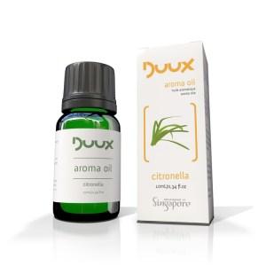 Duux Olejek Aroma do Oczyszczacza Powietrza Citronella 10 ml_1