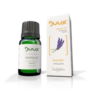 Duux Olejek Aroma do Oczyszczacza Powietrza Lawanda 10 ml_1