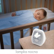Summer Infant Baby Wave Deluxe Niania Cyfrowa Audio_2