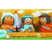Ludi Przyjaciele Z Wanny Indianin1