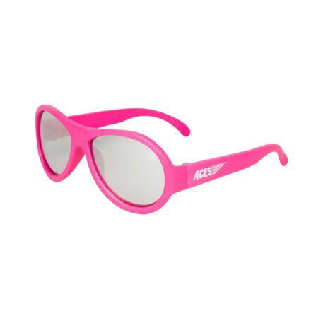Babiators Okulary Aces Popstar Pink