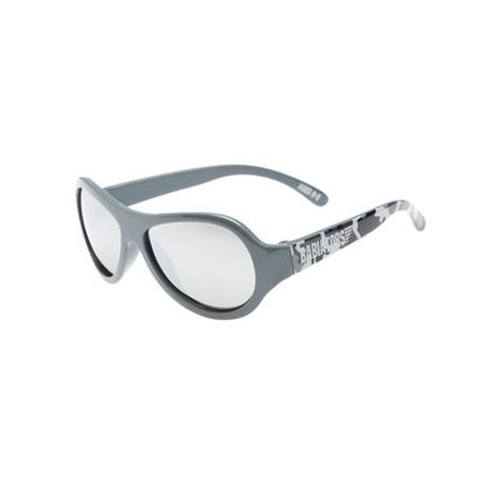 Babiators Okulary Polarized Galactic Gray