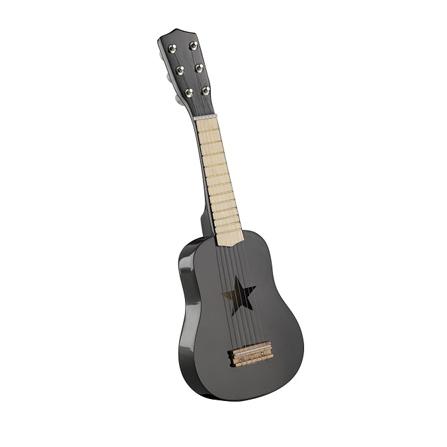 Kids Concept Gitara Czarna