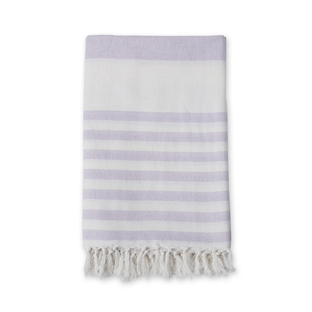 Lulujo Ręcznik Turecki 3w1 Lavender