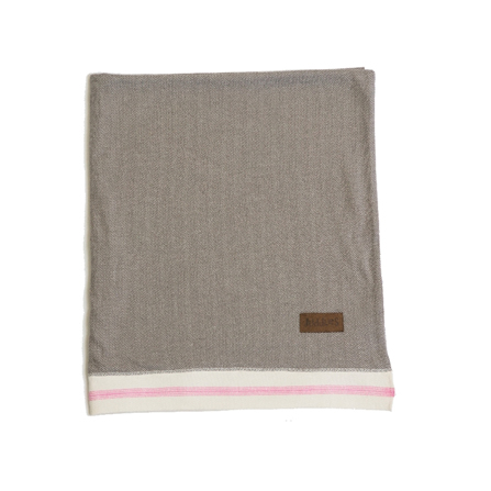 Juddlies Cottage Kocyk Beach Beige