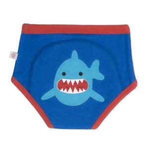 Zoocchini Majtki Treningowe Rekin