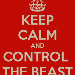 NoNonSense Training & Fitness - Control the Beast