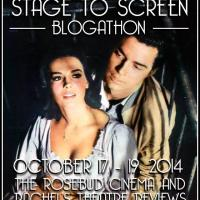 The Stage to Screen Blogathon: WEST SIDE STORY