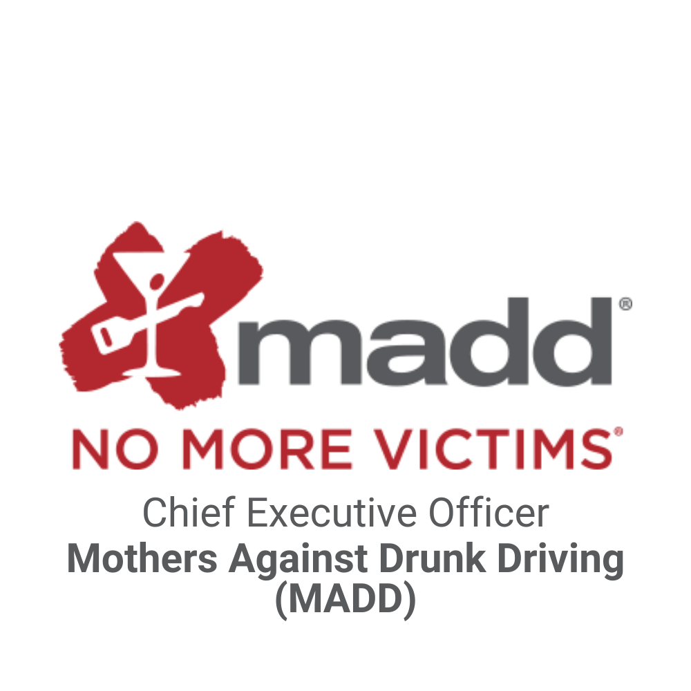 Chief Executive Officer Executive Search_Mothers Against Drunk Driving DB&A Executive Search