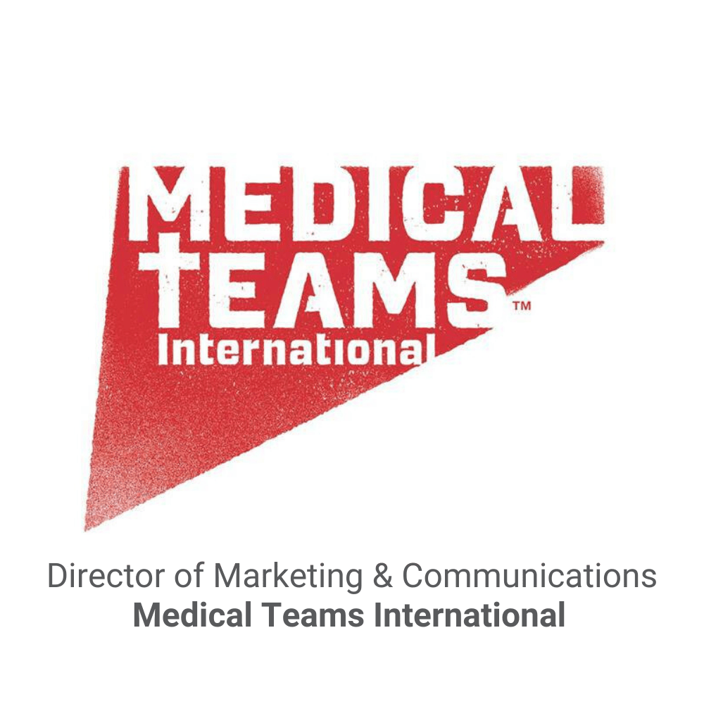 Director of Marketing & Communications Executive Search_Medical Teams International DB&A Executive Search