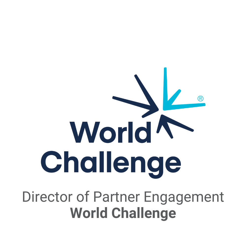 Director of Partner Engagement Executive Search_World Challenge DB&A Executive Search