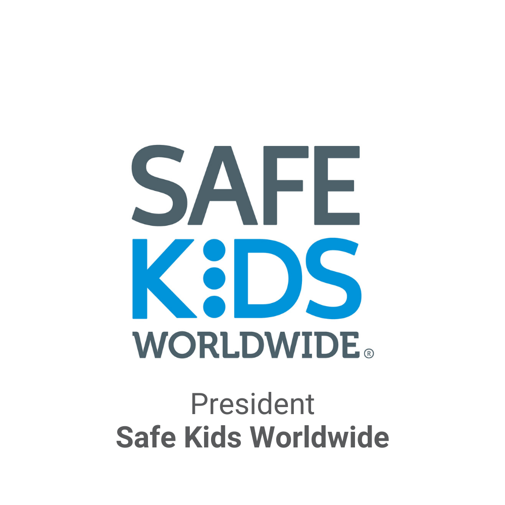 President Executive Search_Safe Kids Worldwide DB&A Executive Search