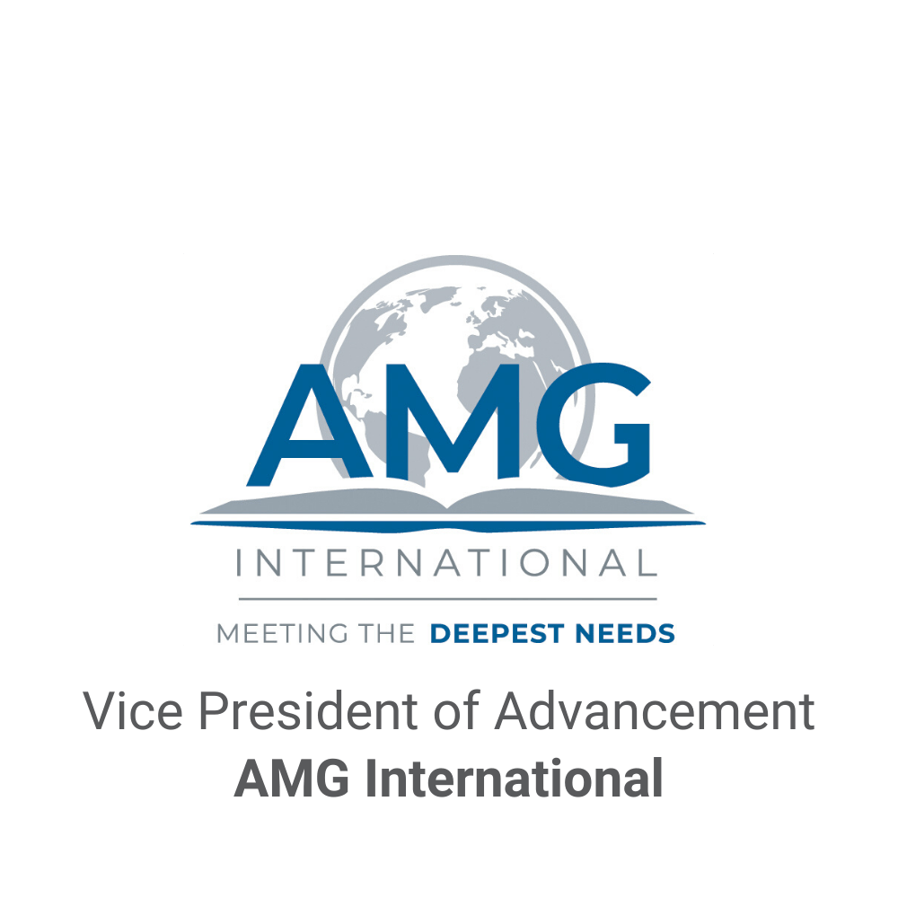 Vice President of Advancement Executive Search_AMG International DB&A Executive Search