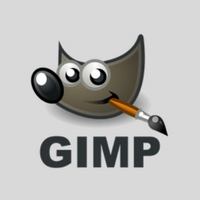 Gimp Open Source Image Editor