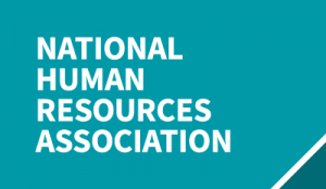 National Human Resources Association logo