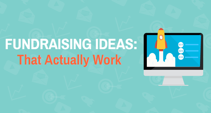 15 Online Fundraising Ideas And Strategies (That Will Get Results)