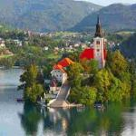 The Best Places to Visit in Slovenia