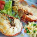 Caribbean's Best Lobster Festival