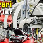 Dream trip for car lovers: Ferrari, Maserati and more in Modena, Italy